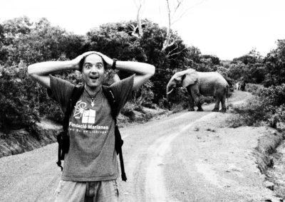 Libres. Mole National Park.  Ghana