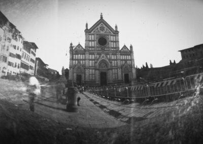 Basílica di Santa Crocce-Firenze