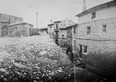 El Frago-Aragón