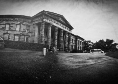 Museo de Arte Moderno-Edinburgo