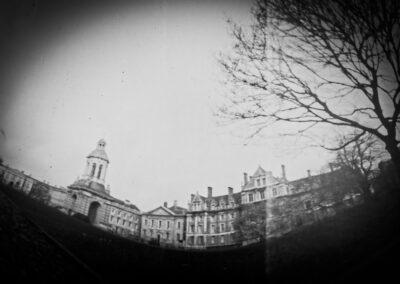 Trinity College-Dublín