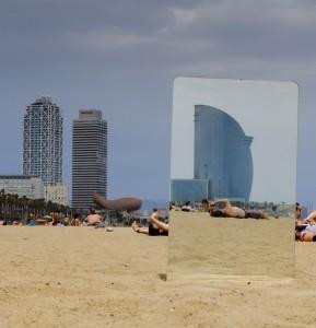 08 El espejismo de los rascacielos