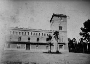 El Castell de Marianao