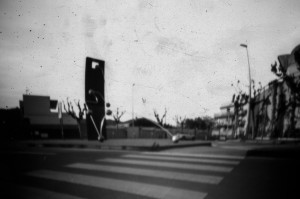 Monument Pau Gasol